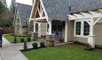 Custom house addition