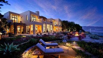 Custom Lights Residential Malibu