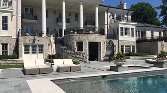 Custom Limestone, Bulding Stone, Limestone Pool Coping