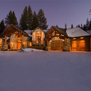 Custom Lodge Home in Caldera Springs