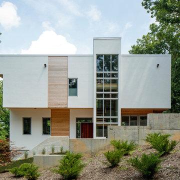 Custom Modern Design Home