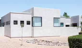 Custom Modern Home