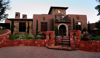 Best 15 architects and building designers in sedona az for Sedona architects