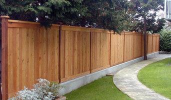 Custom Perimeter Fence