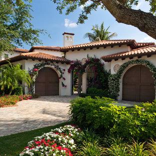 Custom Private Residence in Naples, FL by BCBE