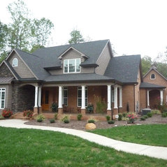 Mitchco inc kernersville nc us 27284 for New home construction kernersville nc