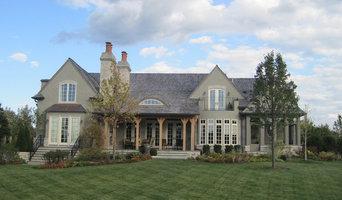 Custom residence, Lake Forest, Illinois