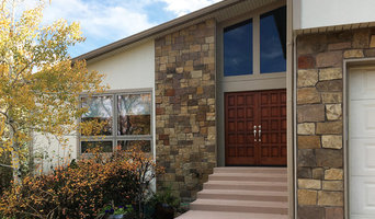 Custom Stone and Siding Project in Boulder Colorado