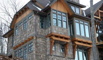 Custom Timber Details