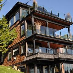 Sillett Homes White Rock Bc Ca V4b 1h4