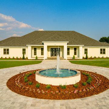 Custom Villa