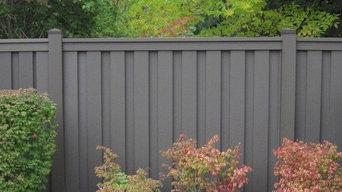 Custom Vinyl Fencing