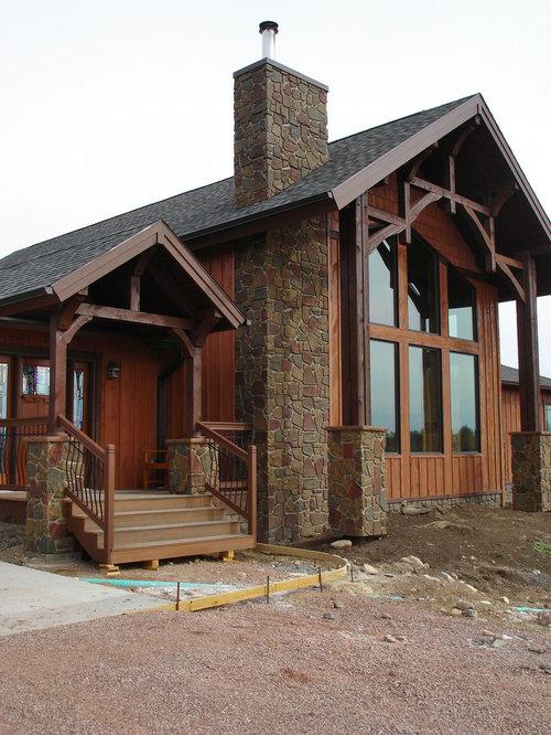 SaveEmail. Customer Home Exterior Designs