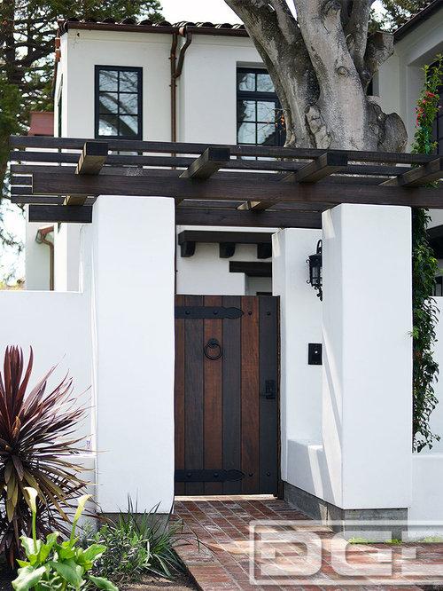 Save. Customized Wood Garage Door ...
