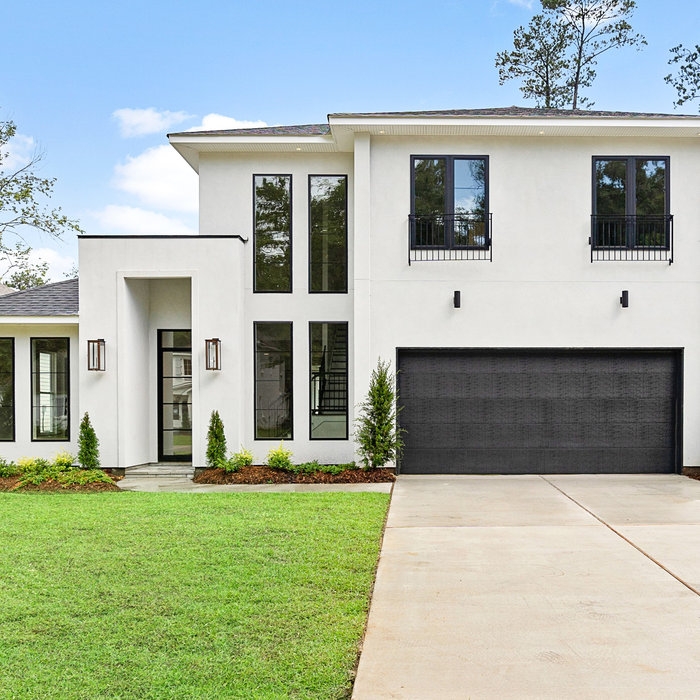 2019 Parade of Homes-Water Cross Subdivision in Covington, LA