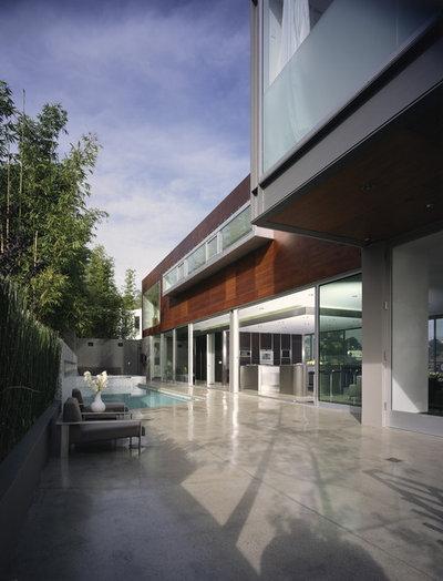 Modern Exterior Dafna Zilafro
