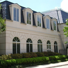 Dallas Area Residential Roofing Projects