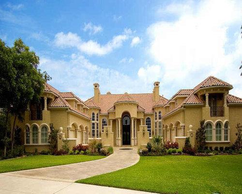 Dallas Design Group House Plan Vaquero