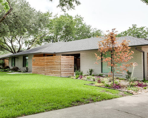 1950 39 S Ranch Modern Renovation