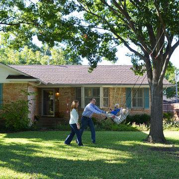 Dallas, TX: Beth & Joe Gillespie