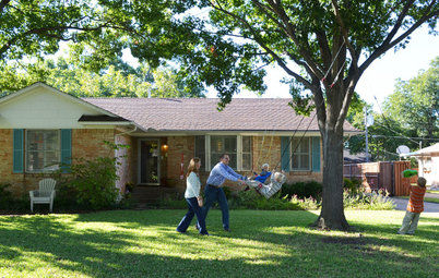 House Hunting: Find Your Just-Right Size Home