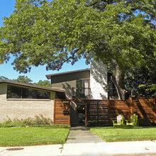 My Houzz: A New Dallas Build Handles Family Life Beautifully