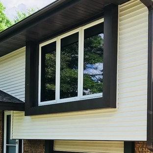 Dan & Marilyn's Decking, Windows, Roofing & Gutter Project in Blaine, MN