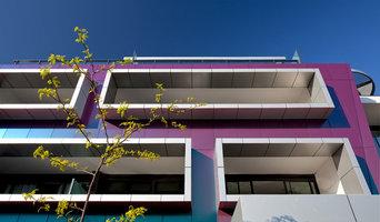 Dandenong Road Apartments