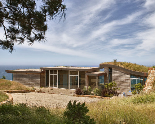 The Most Beautiful Houses Houzz
