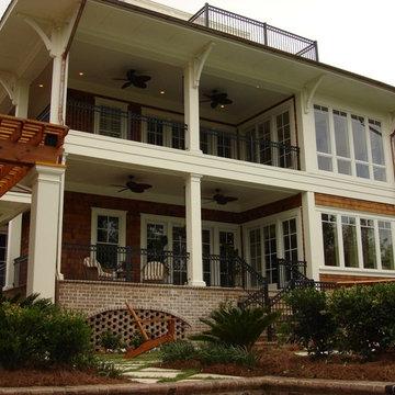 Daniel Island Residence 1