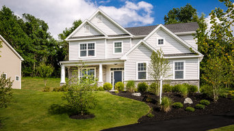 Dante's Run - Craftsman Inspired Homes in West Chester, PA