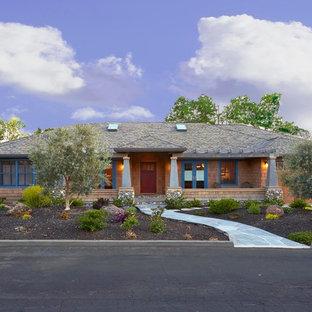 Danville Custom Home