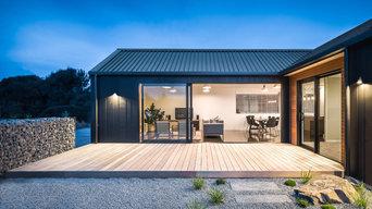 David Reid Homes - Kanuka 1
