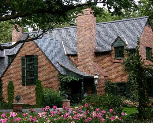 Exterior design ideas remodels photos for Davinci roofscapes reviews