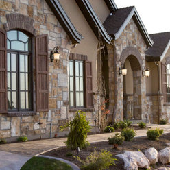 1000 Images About Exterior Houses On Pinterest Metal