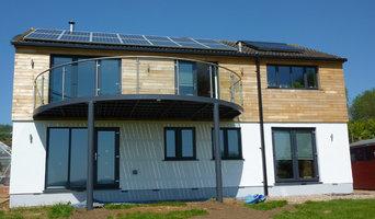 Davis House refurb, Northampton UK