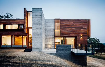 Off-Form Concrete: How it Works and the Looks You Can Achieve