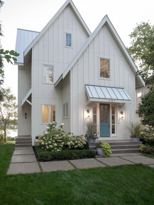 best transitional exterior home design ideas remodel pictures houzz - Transitional Home Design