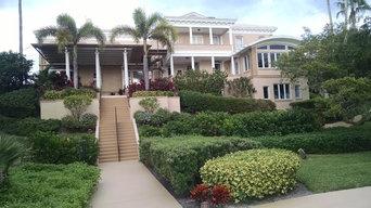 Daytona Beach Mansion