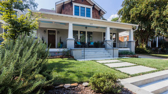 Decatur Renovation and Addition