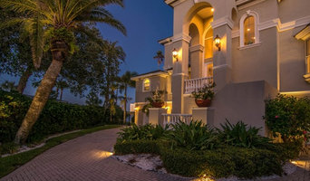 Best 15 outdoor lighting and audiovisual professionals in tampa houzz contact cl landscape lighting 5 reviews aloadofball Choice Image