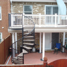 Exterior by American Deck and Patio