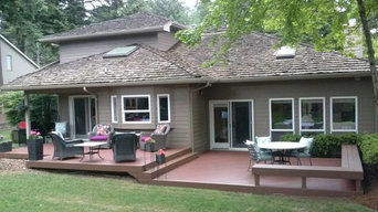 Deck & Patio Projects