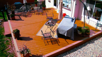 Deck Renovations