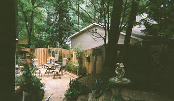 Decks and Hot Tubs