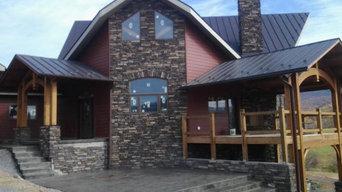 Decorative Concrete Home Improvement
