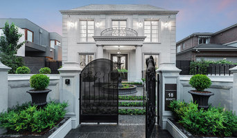 Deepdene Masterpiece - French Provincial Mansion