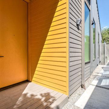 Deere Street: Duplexes