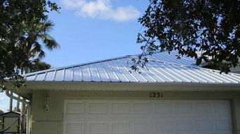 DefenderRoof - Metal Roof Same Price As Shingles