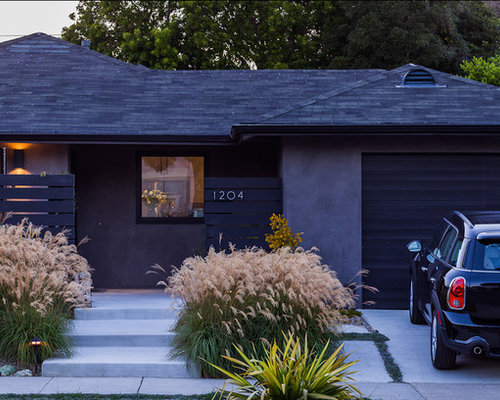 Ranch Home Exterior ranch style home curb appeal | houzz